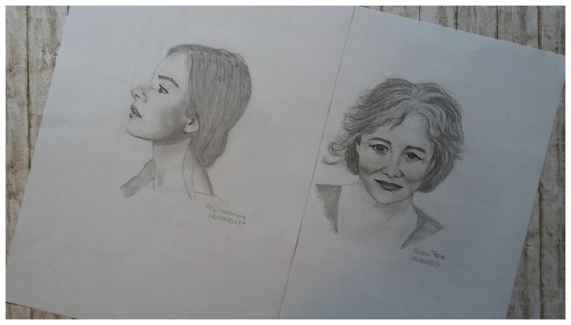 Zeichnen 2