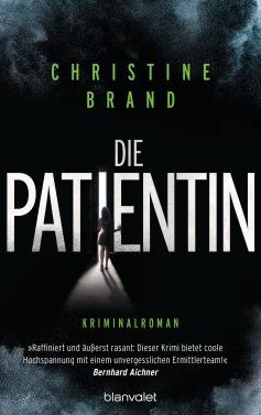 Die Patientin von Christine Brand