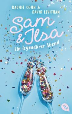 Sam Ilsa - Ein legendaerer Abend von Rachel Cohn