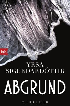 Abgrund von Yrsa Sigurdardottir