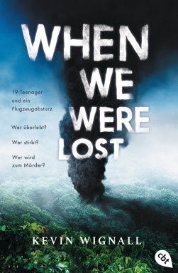 When we were lost von Kevin Wignall