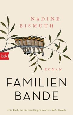 Familienbande von Nadine Bismuth